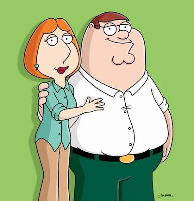 Peter Griffin fogyás